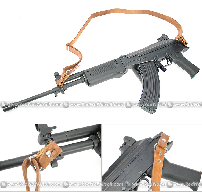 G&P AK Leather Sling