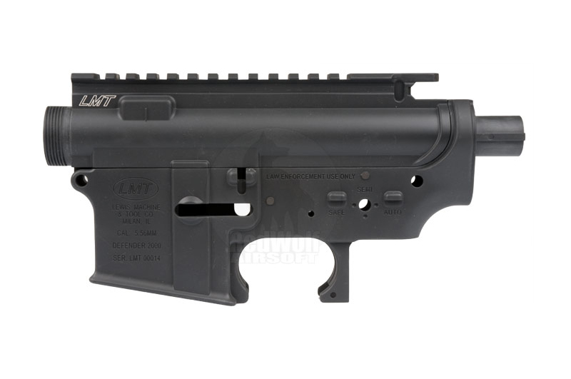 G&P LMT Type Metal Body (B Type) for Marui M4 / M16 Series