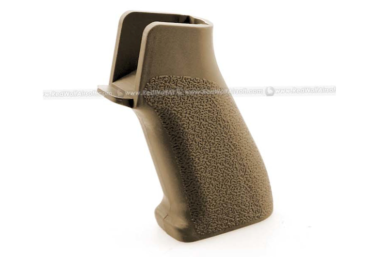 G&P TD M16 Grip with Heat Sink End Set (Sand)