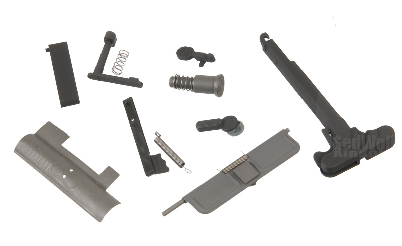 G&P Metal Body Assembly Parts Package A