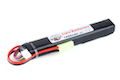 G&P 11.1v 1200mAh (20C) Lithium Polymer LiPo Rechargeable Battery (A - Tamiya)