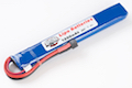 G&P 7.4v 1200mAh (20C) Lithium Polymer LiPo Rechargeable Battery (B - Mini Deans)