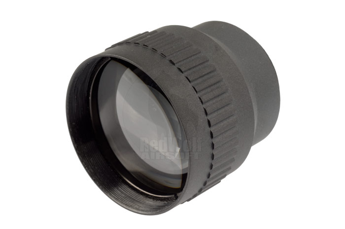 G&P 2X Magnifier for G&P 30mm Military Red Dot Scope Sights