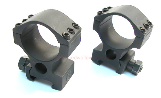 G&P 30mm Wide Knights Mount