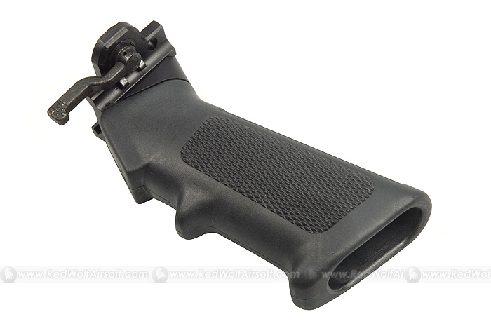 G&P M4 QD Grip (Black)