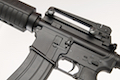 KJ Works Tanio Koba Gas Blowback M4A1 (Full Metal)