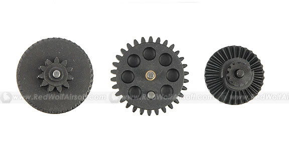 Hurricane Helical Gear Set (Ultra Torque up Ratio)