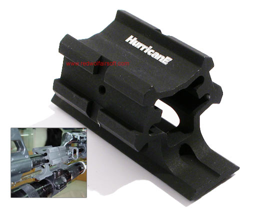 Hurricane Triple Rail Mount for TM AK47, AK47S
