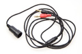 IASUS NT3 Adaptor (Type D) - Dual Mic and Earphone Cable with Mini Din