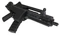ICS G33 Compact Assault Rifle AEG