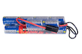 Intellect 1400mAh-12V Battery (for Kingarms M4 Clubfoot Modstock)