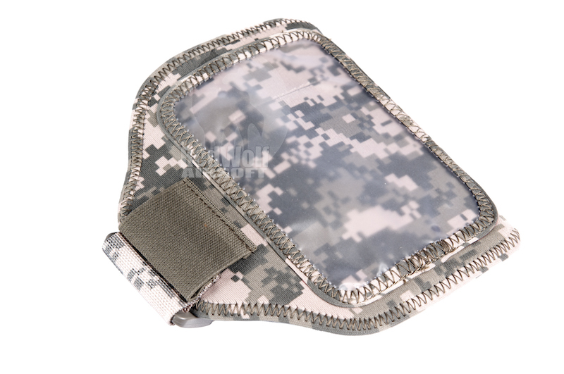 James Weekend Warrior iPhone Arm Pouch (ACU)