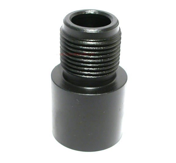 King Arms Adapter for 14mm Outer Barrel (CW to CCW)