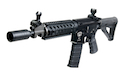 King Arms Blackwater BW15 CQB (AEG) <font color=red>(Holiday Blowout Sale)</font>