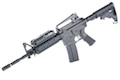 King Arms Colt M4 RIS (Licensed by Cyber Gun)