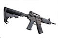 King Arms Colt M4A1 Gas Blowback