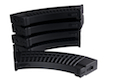King Arms Polish type 110 Rounds Magazines Box Set (5 pieces) for AK Series
