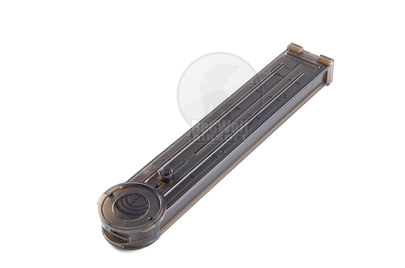 King Arms 100 Rounds Magazine for King Arms FN P90 Series