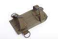 King Arms Buttstock Ready Mag Pouch - OD