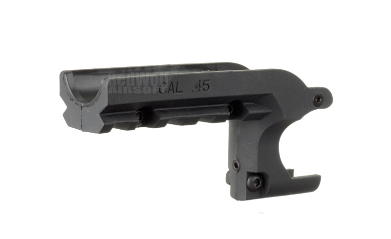 King Arms Pistol Laser/Light Mount for M1911