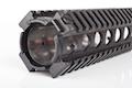 King Arms M4 RIS Handguard - Black