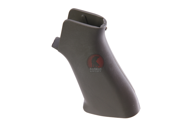 King Arms Reinforced Pistol Grip-OD