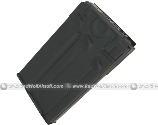 King Arms 500rds G3 Magazine for Marui G3 series