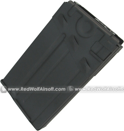 King Arms 70rds Mag for Marui G3