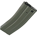 King Arms 450rds Mag for Marui M16 Series (OD)