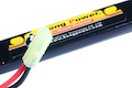 Kong Power Lithium-Ion 1300 mAh 20C continuous 7.4v - Mini Tamiya