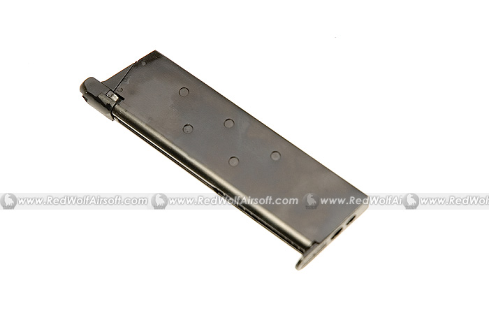 KJ Works 24rd Magazine for M1911A1 (Also Fits Inokatsu 1911)