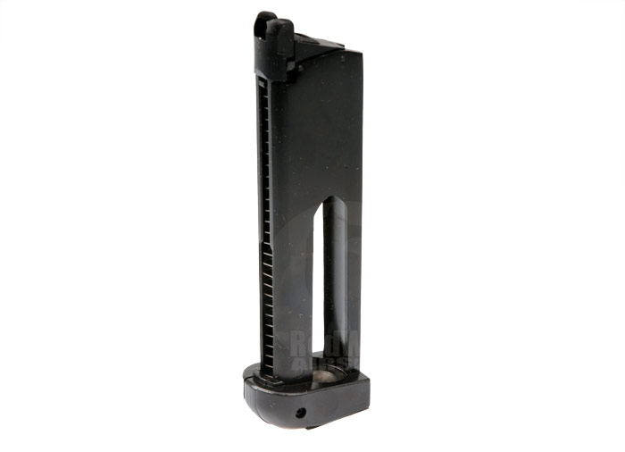 KJ Works M1911A1 Magazine (CO2) (Also Fits Inokatsu 1911)
