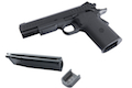 KJ Works KIM KP-08 Pistol (Co2 Version) hi capa