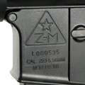 G&G LR-300 Standard Short (Licensed ZM Markings) <font color=red> (Holiday Blowout Sale)</font>