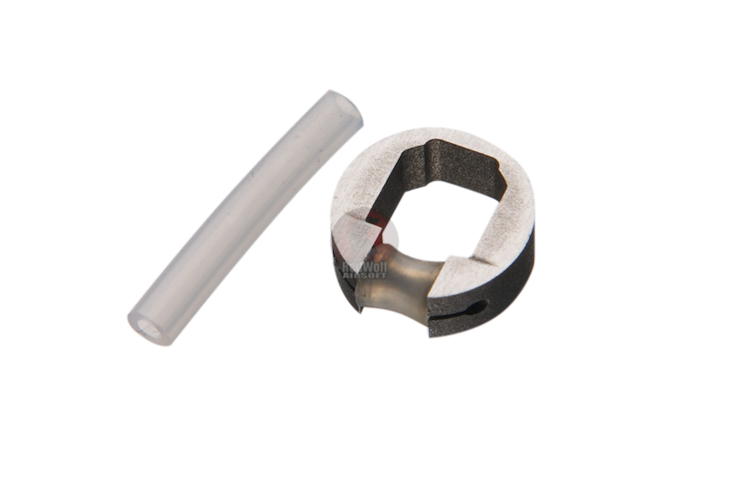 MAG CNC Stainless Steel Curve Roller Packing for PTW (Parts:026027028)