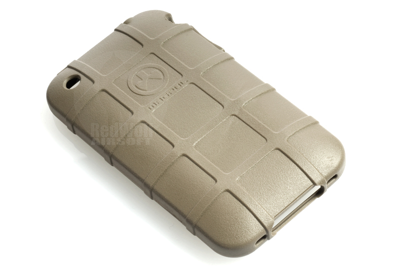 Magpul PTS iPhone 3G Field Case (Dark Earth)
