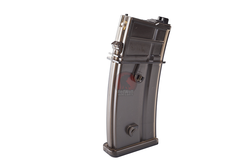WE 30rd Magazine for WE G39C Gas Blow Back Rifle