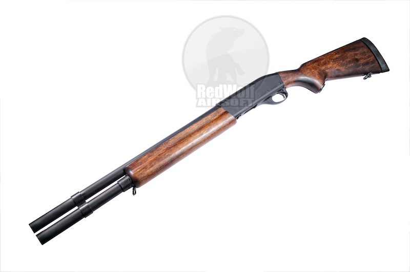 Maruzen M1100 Wood Stock