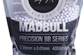 Madbull Precision 0.2g Bio-Degradable BB 4000 rds (Bag)
