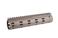 Madbull Daniel Defense Licensed Modular Float Rail 9inch - TAN