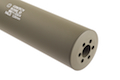 Madbull Gemtech Halo Silencer (2011 Version / OD)