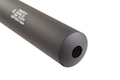 Madbull Gemtech Raptor-II Silencer (QD for MP5 3-lug Adapter Only)