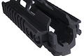 Madbull PWS SCAR Rail Extension for VFC / WE Scar-L&H, DBOY / ECHO1 Scar H