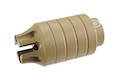 Madbull PWS Diablo Compensator CQB Version (Fully Licensed / Tan)