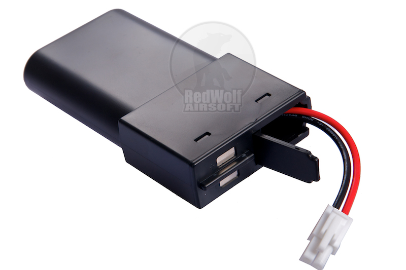 Madbull RESET RIPR Battery Box