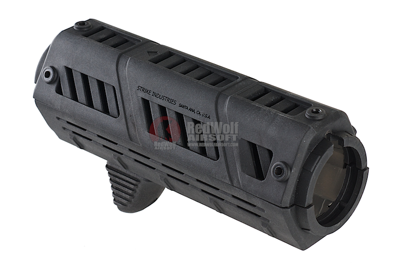 Strike Industries MITCH M4 Handguard (carbine length) with integrated/multi-purpose foregrip