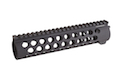 Madbull Troy Licensed TRX BattleRail 9 inch w/ 3 bonus Quick-Attach Rail Sections.
