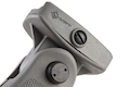 MFT React Folding Grip (RFG). Allows either vertical or horizontal position - GREY