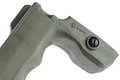 MFT React Magwell Grip (RMG). Allows less effort to direct muzzle - FG