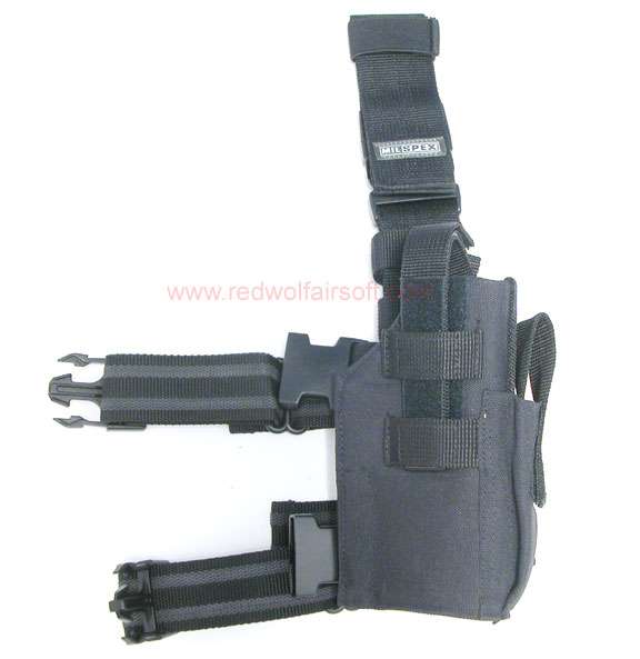Milspex Pistol Holster (Right Hand Use)